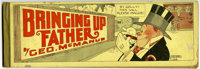 Bringing Up Father #nn (Star Co., 1917) Condition: GD