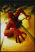 "Movie Posters:Action, Spider-Man (Columbia, 2002). One Sheet (27"" X 40"") DS Advance.Action...."