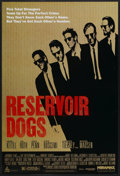 "Movie Posters:Crime, Reservoir Dogs (Miramax, 1992). One Sheet (27"" X 40"") SS. Crime...."