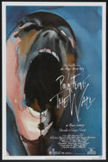 "Movie Posters:Rock and Roll, Pink Floyd: The Wall (MGM, 1982). One Sheet (27"" X 41""). Rock andRoll...."
