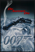 "Movie Posters:James Bond, Die Another Day (MGM, 2002). One Sheet (27"" X 40"") SS Advance StyleA. James Bond...."