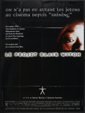 """Movie Posters:Horror, The Blair Witch Project (Odeon Films, 1999). French Grande (47"""" X 63""""). Horror...."""