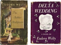 Books:Signed Editions, Eudora Welty. Two Signed First Editions, including:... (Total: 2 Items)