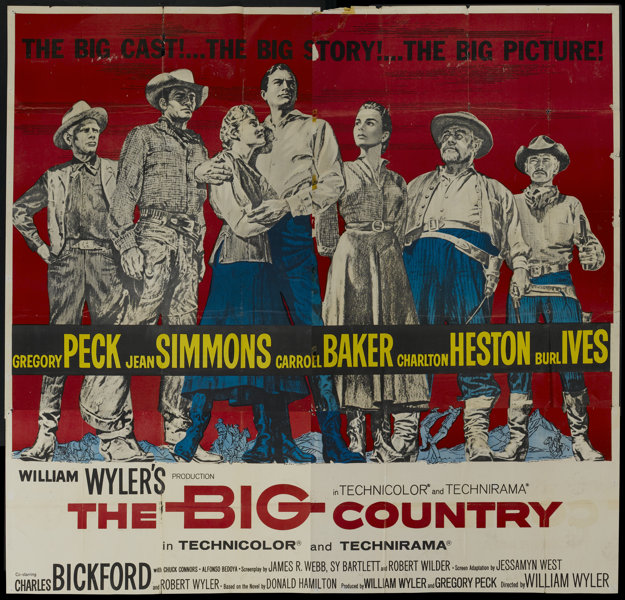 Image result for the big country hamilton