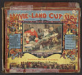 "Movie Posters:Short Subject, Our Gang Puzzle Lot (Wilder Manufacturing, 1930). Jigsaw Puzzles(3) (7"" X 8.5"").. ..."