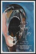 """Movie Posters:Rock and Roll, Pink Floyd: The Wall (MGM, 1982). One Sheet (27"""" X 41""""). Rock andRoll...."""
