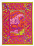 Music Memorabilia:Posters, Big Brother and the Holding Company/Moby Grape Sausalito ConcertPoster (The Ark, 1967)....