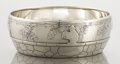 Silver Holloware, American:Bowls, AN AMERICAN SILVER BOWL. Tiffany & Co., New York, New York,circa 1909. Marks: TIFFANY & CO., 17972A MAKERS 358,STERLING-...