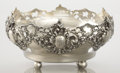 Silver Holloware, American:Bowls, AN AMERICAN SILVER CENTER BOWL. George W. Shiebler & Co., New York, New York, circa 1910. Marks: (winged S), STERLING, 125...