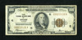 Small Size:Federal Reserve Bank Notes, Fr. 1890-G $100 1929 Federal Reserve Bank Note. Fine-Very Fine.. ...