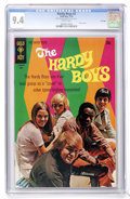 Bronze Age (1970-1979):Miscellaneous, Hardy Boys #2 File Copy (Gold Key, 1970) CGC NM 9.4 White pages....