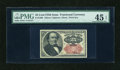 Fractional Currency:Fifth Issue, Fr. 1309 25c Fifth Issue PMG Choice Extremely Fine 45 EPQ....