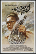 "Movie Posters:War, The Dogs of War (United Artists, 1981). One Sheet (27"" X 41"").War...."