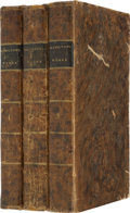 Books:First Editions, Alexander Hamilton. The Works of Alexander Hamilton:...(Total: 3 Items)