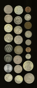 Afghanistan, Afghanistan: Kings of Afghanistan Collection,... (Total: 25 coins)