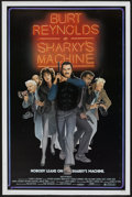 """Movie Posters:Crime, Sharky's Machine (Orion, 1981). One Sheet (27"""" X 41""""). Crime...."""