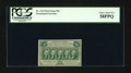 Fractional Currency:First Issue, Fr. 1312 50c First Issue PCGS Choice About New 58PPQ....