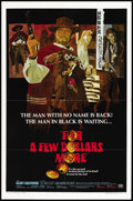 """Movie Posters:Western, For a Few Dollars More (United Artists, 1967). One Sheet (27"""" X41""""). Western...."""