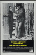 "Movie Posters:Academy Award Winner, Midnight Cowboy (United Artists, 1969). One Sheet (27"" X 41"")X-Rated Version. Academy Award Winner...."