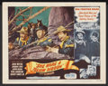 """Movie Posters:Western, She Wore a Yellow Ribbon (RKO, 1949). Lobby Card (11"""" X 14""""). Western...."""
