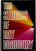 Books:Signed Editions, Ray Bradbury. The Stories of Ray Bradbury -Inscribed. New York: Alfred A. Knopf, 1980....