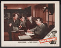 """Movie Posters:Comedy, Gold Raiders (United Artists, 1951). Lobby Card (11"""" X 14""""). Comedy...."""