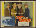 "Movie Posters:Western, The Sons of the Pioneers (Republic, 1942). Lobby Card Set of 8 (11""X 14""). Western.... (Total: 8 Items)"