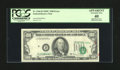 Error Notes:Shifted Third Printing, Fr. 2166-D $100 1969C Federal Reserve Note. PCGS Apparent Extremely Fine 40.. ...