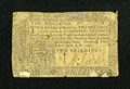 Colonial Notes:Pennsylvania, Pennsylvania April 10, 1777 2s Very Good....