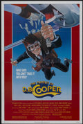 Hollywood Memorabilia:Posters, The Pursuit of D. B. Cooper Movie Poster (PolyGram, 1983)....