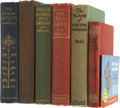 Books:First Editions, H. G. Wells. Seven Books,... (Total: 7 Items)