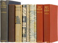 Books:First Editions, H. G. Wells. Sixteen Books,... (Total: 16 Items)