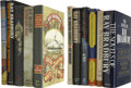 Books:First Editions, Ray Bradbury. Eleven Assorted Titles, Two of Which Are Signed,...(Total: 11 Items)
