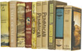 Books:First Editions, Vardis Fisher. Ten First Edition Novels. ... (Total: 10 Items)