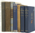 Books:Fiction, Eight Books of Miscellaneous Fiction,... (Total: 8 Items)