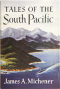 Books:First Editions, James A. Michener. Tales of the South Pacific. New York: TheMacmillan Company, 1947....