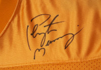 best authentic e909f 79d20 Peyton Manning Signed Tennessee Jersey. ... Football ...