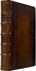 Books:First Editions, Edward Ives. A Voyage From England to India, in the YearMDCCLIV. ...