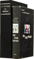 Books:First Editions, Jack Kerouac. On the Road. New York: The Viking Press,1957....