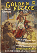 Books:Periodicals, Golden Fleece (Sun, 1938-39) Complete Series.... (Total: 9Items)