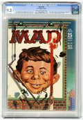 Magazines:Mad, Mad #50 (EC, 1959) CGC NM- 9.2 Cream to off-white pages....