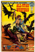 Bronze Age (1970-1979):Western, All-Star Western #11 (DC, 1972) Condition: VF-....