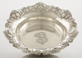 Silver & Vertu:Hollowware, AN AMERICAN SILVER BERRY BOWL. Woodside Sterling Co., New York, New York, circa 1900. Marks: (W within laurel wreath), STE...