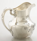 Silver Holloware, American:Pitchers, AN AMERICAN SILVER PITCHER. Gorham Manufacturing Co., Providence, Rhode Island, circa 1915. Marks: (lion-anchor-G), STERLI...