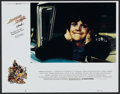 "Movie Posters:Comedy, American Graffiti (Universal, R-1978). Lobby Card Set of 4 (11"" X 14""). Comedy.... (Total: 4 Items)"