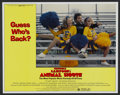"""Movie Posters:Comedy, Animal House (Universal, R-1978). Lobby Card Set of 4 (11"""" X 14""""). Comedy.... (Total: 4 Items)"""