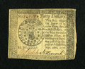 Colonial Notes:Continental Congress Issues, Continental Currency September 26, 1778 $40 Very Fine-ExtremelyFine....
