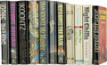 Books:First Editions, Dean Koontz. Eleven First Editions,... (Total: 11 Items)