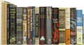 Books:Fiction, Robert Penn Warren. Seventeen Volumes of Novels and Poetry - Most Signed by the Author.... (Total: 17 Items)