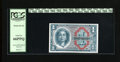 Military Payment Certificates:Series 611, Series 611 $1 PCGS Gem New 66PPQ....